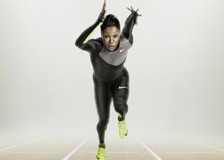 Carmelita Jeter, la femme la plus rapide de la planète