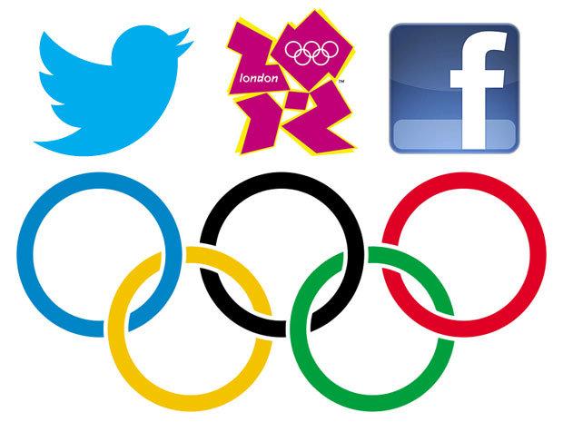 jeux olympiques des réseaux sociaux