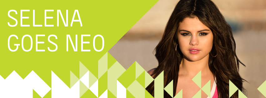 Séléna Gomez, nouvelle ambassadrice pour Adidas NEO