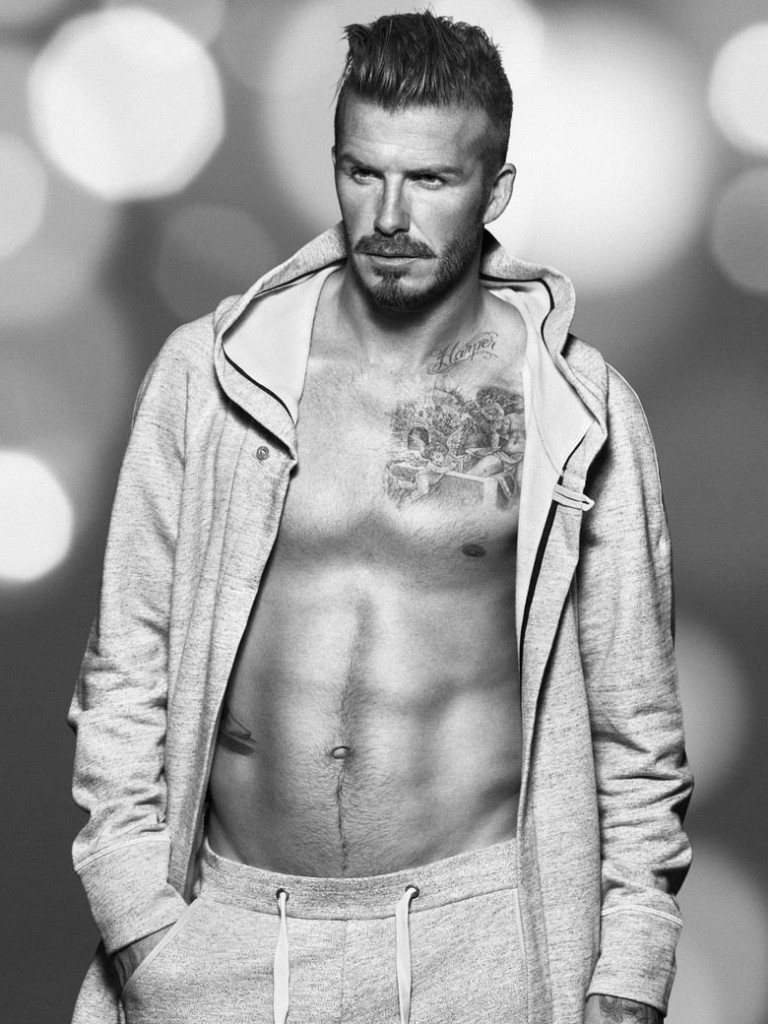 H&M David Beckham Bodywear