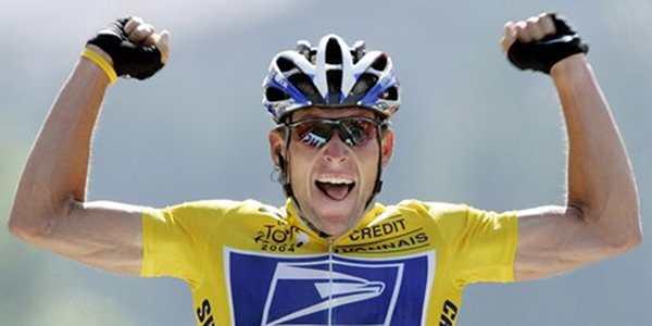 Lance Armstrong et le tweet de la discorde