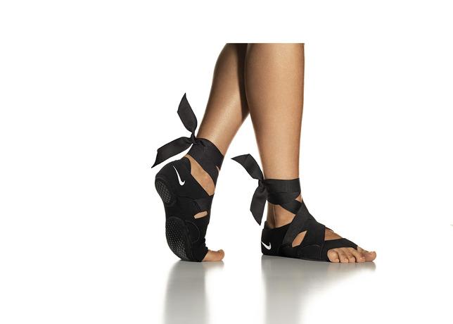 Nike Studio Wrap à la pointe de l'innovation