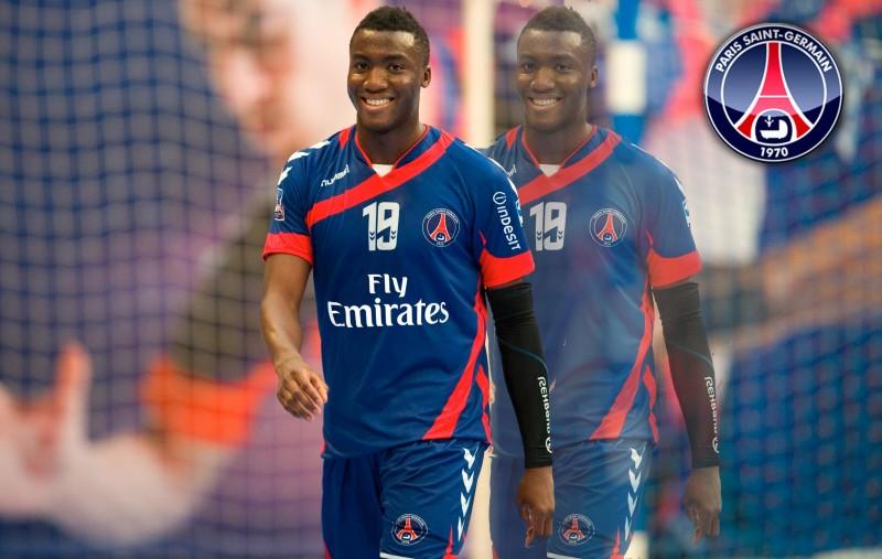 brand new 64a75 0d6c3 Pourquoi le PSG Handball n'a-t-il aucun sponsor ?