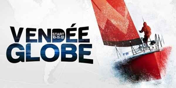 Premier cas d'ambush marketing sur le Vendée Globe