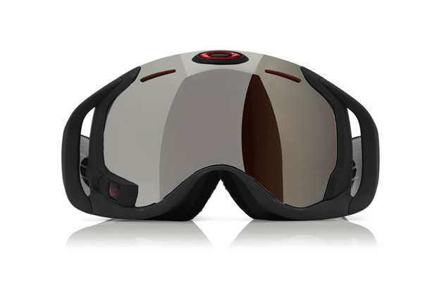 oakley airwave goggle black