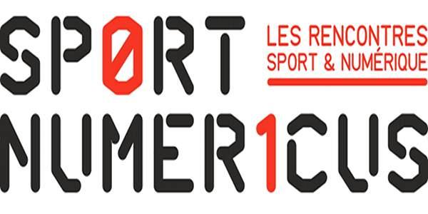 Suivez en direct-vidéo Sport Numericus 2012!