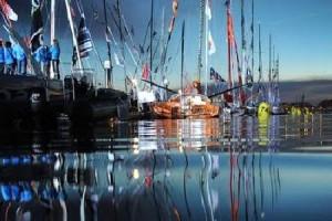 Vendée Globe 2012-2013 : les comptes Twitter des bateaux