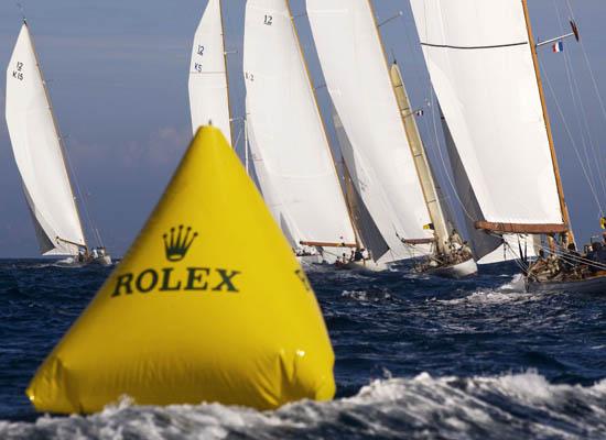 Rolex et la voile, une histoire qui navigue à toute vitesse