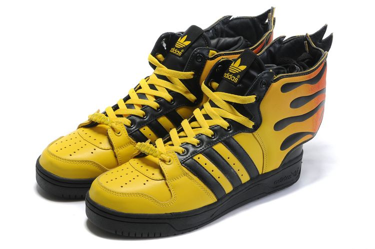 adidas jeremy scott wings 2.0