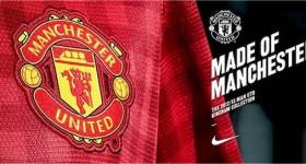 Où s'arrêtera la stratégie sponsoring de Manchester United ?