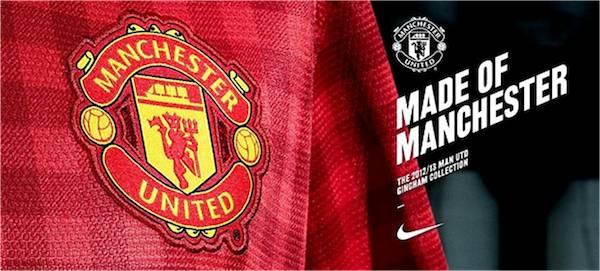 Où s'arrêtera la stratégie marketing de Manchester United?
