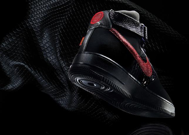 Nike - AIR FORCE 1 HIGH CMFT (2)