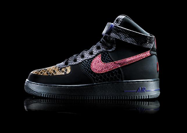 Nike - AIR FORCE 1 HIGH CMFT
