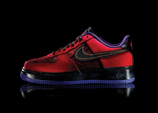 Nike - AIR FORCE 1 LOW CMFT (2)