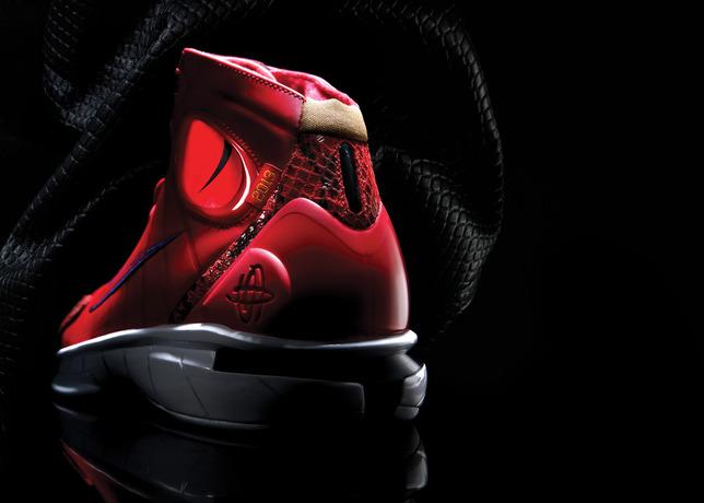 Nike - ZOOM HUARACHE 2K4 (2)