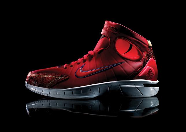 Nike - ZOOM HUARACHE 2K4