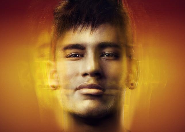 Neymar, un joueur au potentiel énorme