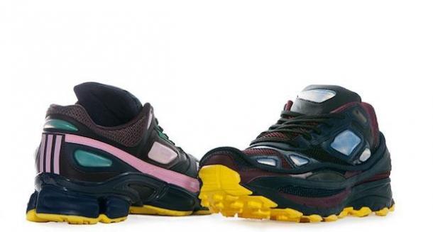 Chaussure Adidas par Raf Simons