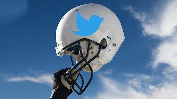 Le Super Bowl 2013 vu par Twitter