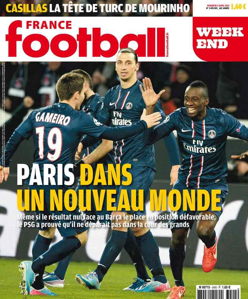 La dernière édition du Vendredi de France Football
