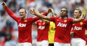 Manchester United : Aon, nouveau sponsor du centre d'entrainement