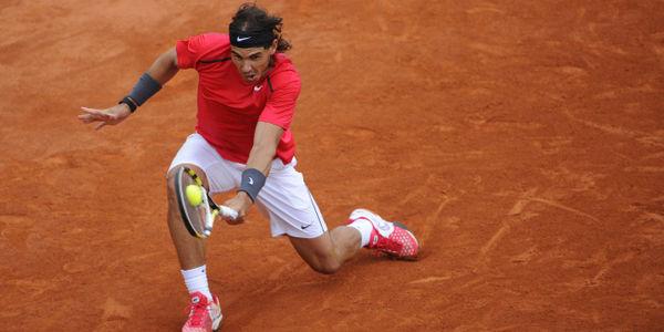 Rafael Nadal pourrait gagner encore plus d'argent à Roland-Garros