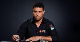 Ronaldo «Il Fenomeno» nouvel ambassadeur PokerStars