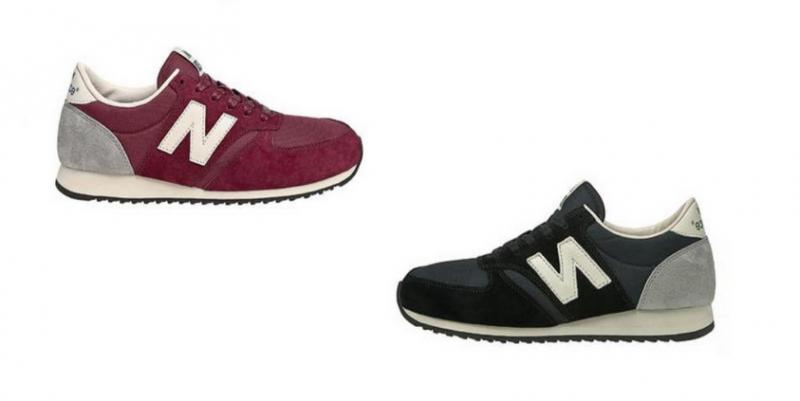 Chaussures New Balance x Comptoir des Cotonniers