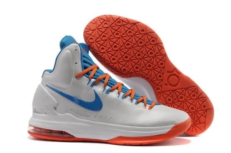 La Nike KD5 de Kevin Durant