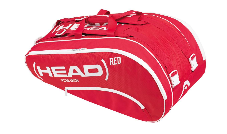 Sac Head x Red Monstecombi édition spéciale