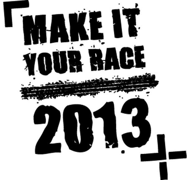 make it your race 2013 by abarth devenez pilote de course. Black Bedroom Furniture Sets. Home Design Ideas