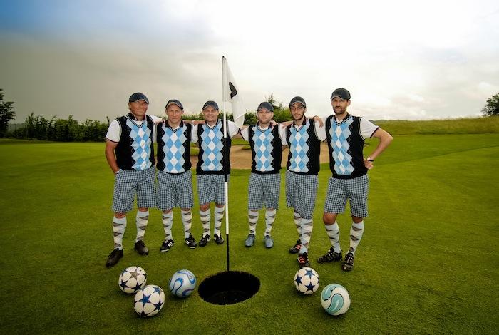 Le FootGolf, un nouveau sport qui débarque en France !
