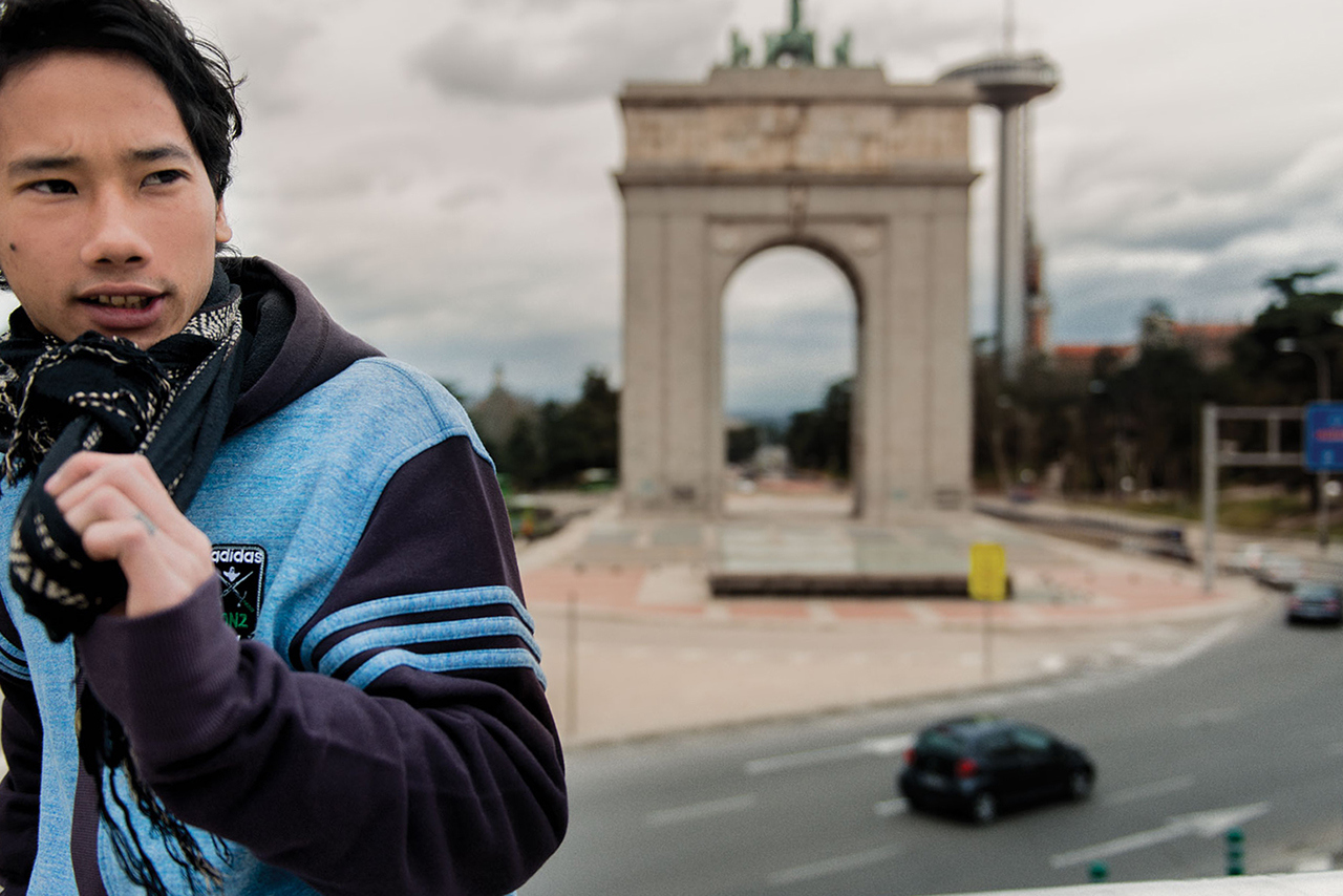 Adidas Skateboarding x Mark Gonzales, une collection anniversaire