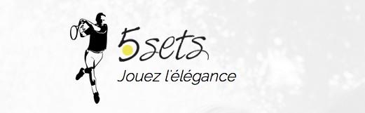 logo marque 5sets