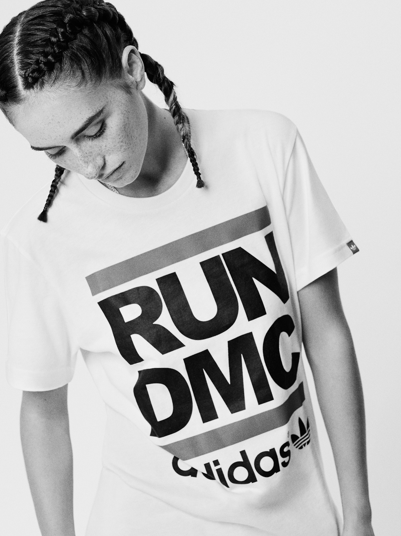 Collection Adidas x Run DMC : #UniteAllOriginals