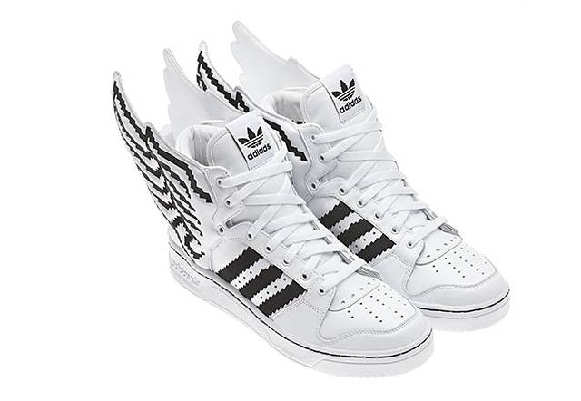 adidas chaussures ailes