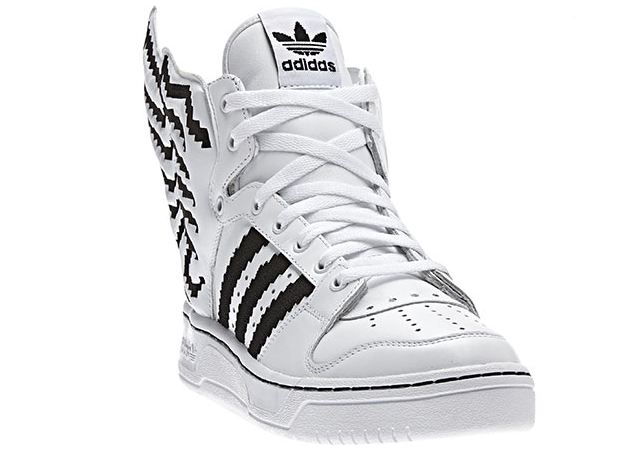 Chaussure Adidas By Jeremy Scott