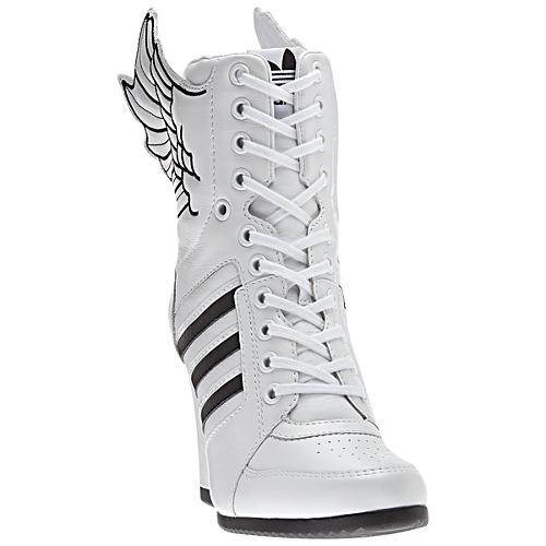 Adidas Jeremy Scott Wedge