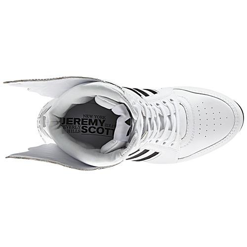 Adidas Wings Wedge Hi Up