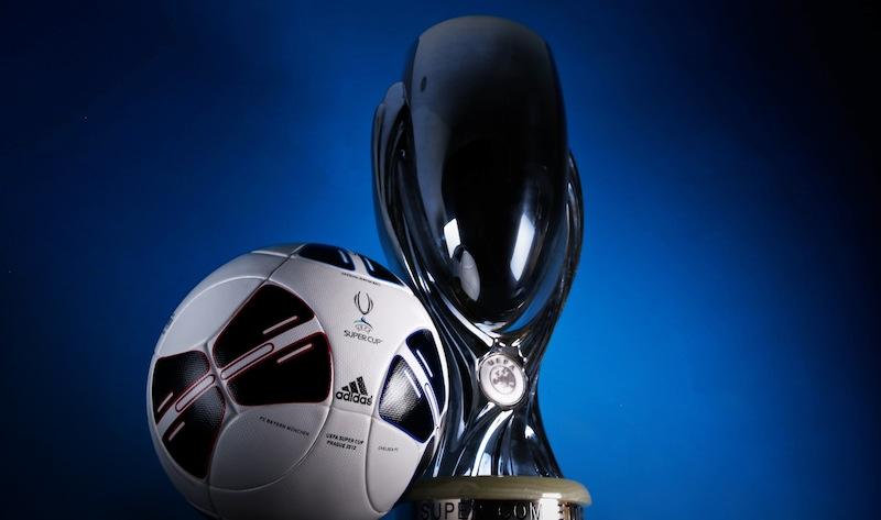 Ballon de la Super Coupe D'