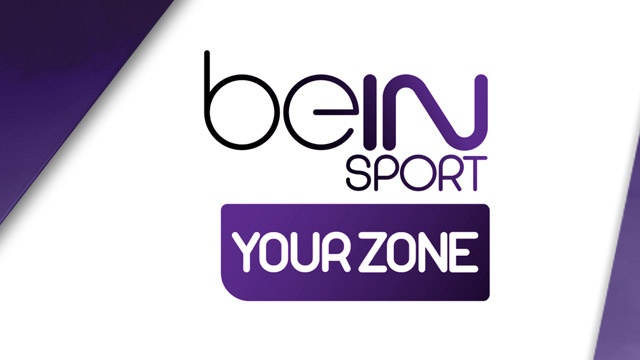 logo bein sport your zone