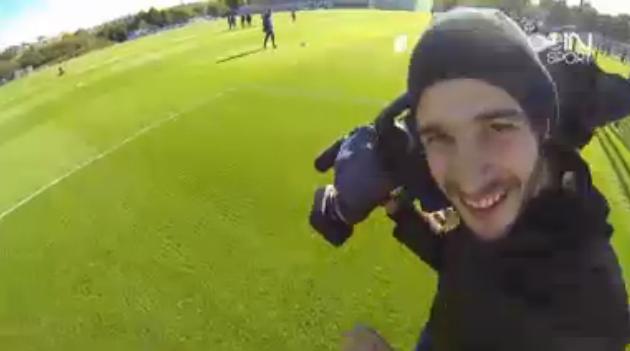la bein player's cam, un dispositif foot exceptionnel