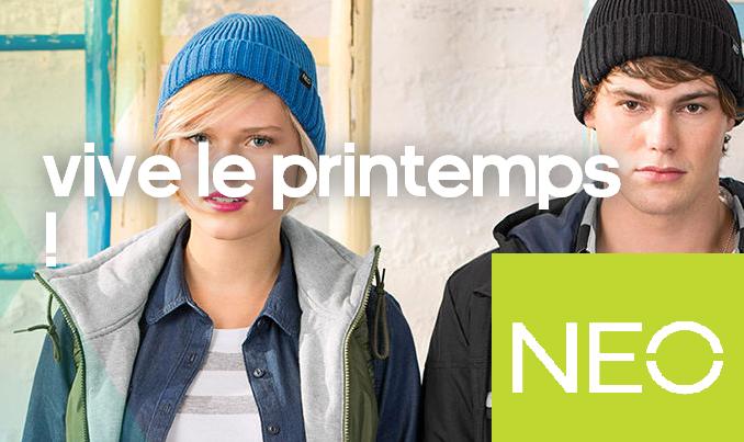 Adidas Neo Label, Collection printemps/été 2014
