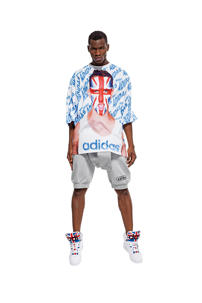 Originals Adidas Printempsété Scott Jeremy 2014 X gTRqfwT4
