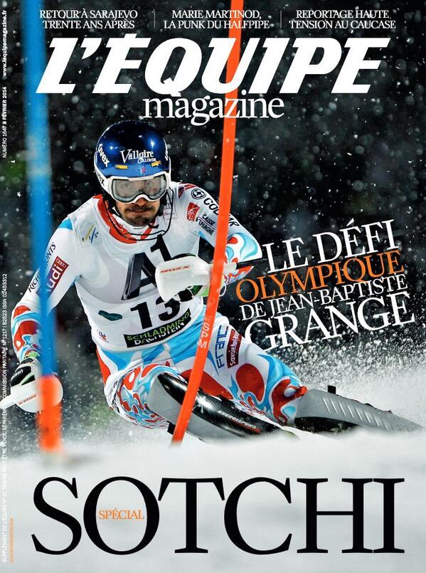 lequipe-magazine-sotchi-2014