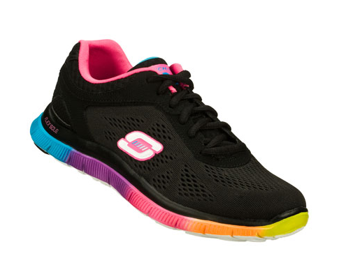 Baskets Skechers Decathlon