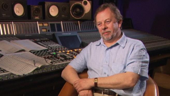 Tony Britten