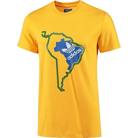 adidas coupe du monde brésil