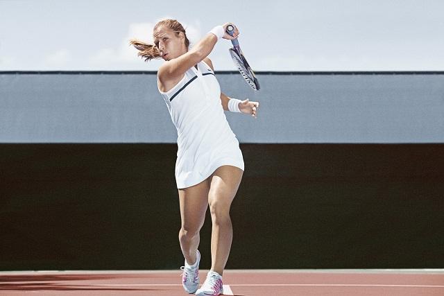 Vêtement de tennis lacoste homme | Tennispro