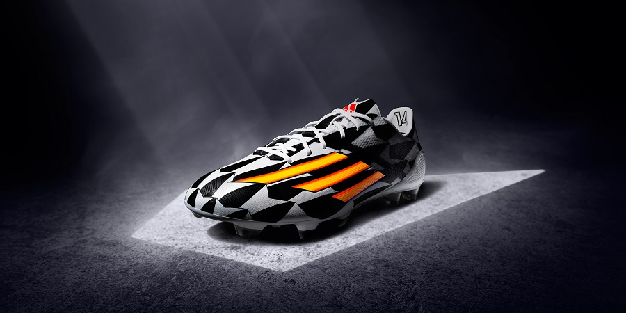 adidas F50 Battle Pack